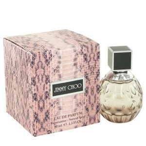 NIB JIMMY CHOO BY JIMMY CHOO